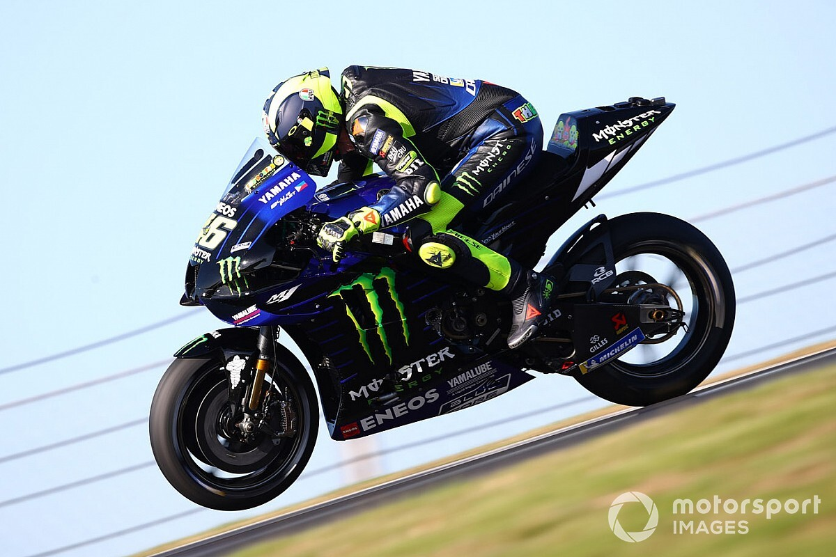 "The Yamaha trait that might just tame ""stressful"" Portimao"