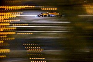 """McLaren advierte de otro """"preocupante"""" incidente con un comisario en Bahrein"""