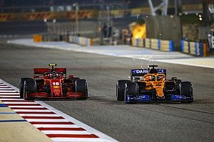 FIA rules against Sainz testing for Ferrari at Abu Dhabi