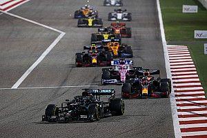 Domenicali: Bevriezing motoren niet alleen belangrijk voor Red Bull