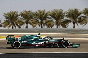 Marko: Vettel nem hallgatott rám, most egy szenvedő Aston Martinban ül