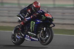 MotoGPドーハ決勝:クアルタラロ今季初優勝、ヤマハがロサイル連戦を制覇。マルティン3位表彰台