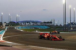 El mensaje de McLaren a Ferrari por Sainz