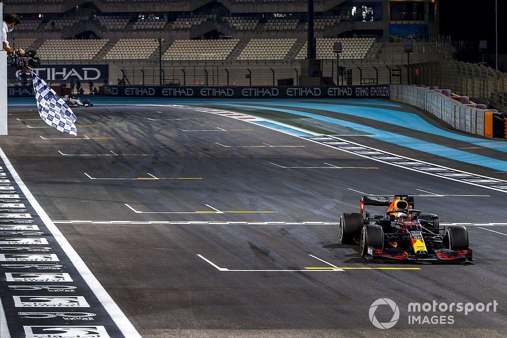 F1: Verstappen temeu que seus pneus estourassem como em Ímola