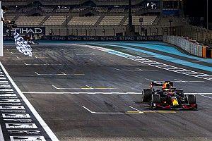 La historia de Red Bull Racing, el nuevo equipo de Sergio Pérez