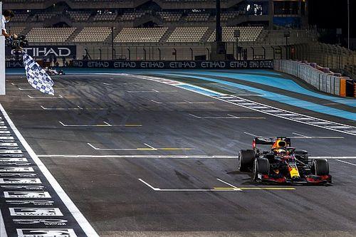 Verstappen Tak Mengira Red Bull Kalahkan Mercedes