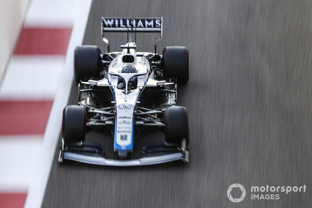 """Russell: """"Tornare a guidare la Williams è stato complicato"""""""