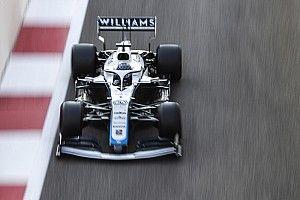 Russell: Williams Bisa Lewati Haas dan Alfa Romeo pada 2021