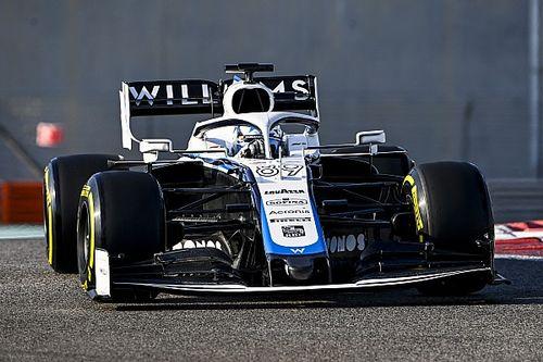 Hivatalos: ekkor mutatja be a 2021-es autóját a Williams!
