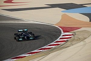 Wolff, Bahreyn GP öncesinde takımına güveniyor