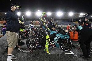 """Lorenzo: """"Rossi me ha decepcionado a mí, a los aficionados y a sus fans"""""""