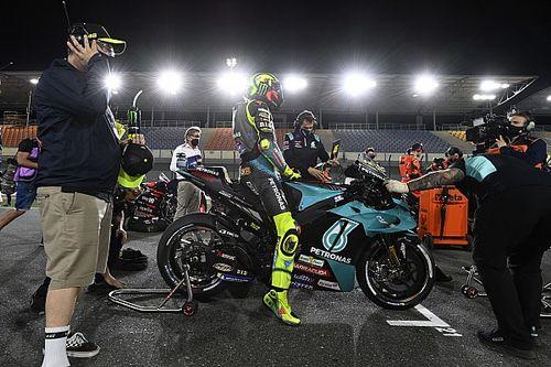 Lorenzo: Rossi me decepcionó a mí y a sus fanáticos