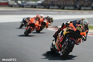 MotoGP 21 game review: Are its new features enough?