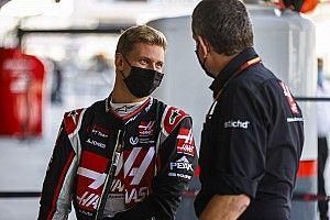 """Steiner: """"Çaylak pilotlarla yarışmak başarısız olacağımız anlamına gelmez"""""""