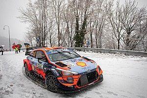 Reli Monza: Hyundai Pertahankan Titel Pabrikan WRC