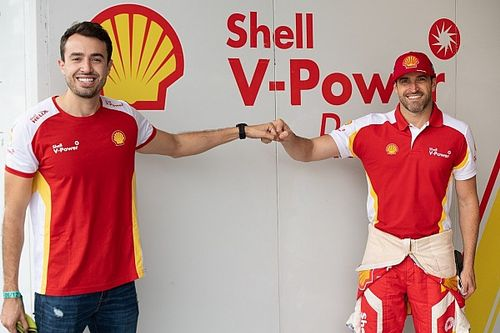 Stock Car: Shell mantém Ricardo Zonta e o carro #10 na equipe RCM em 2021
