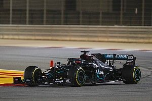 Mercedes under investigation for Russell, Bottas tyre mix-up