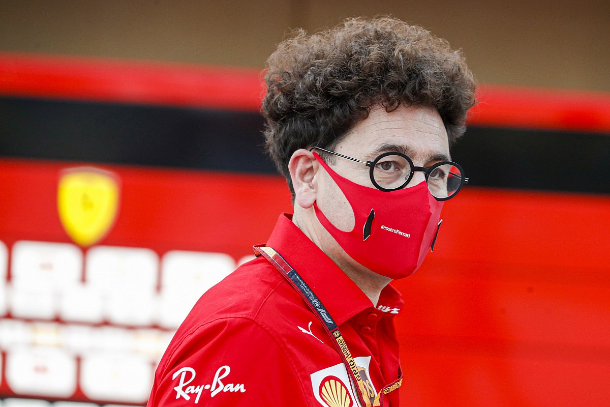 A Ferrari bajban lehet a számukra kedvezőtlen zsetonrendszer miatt