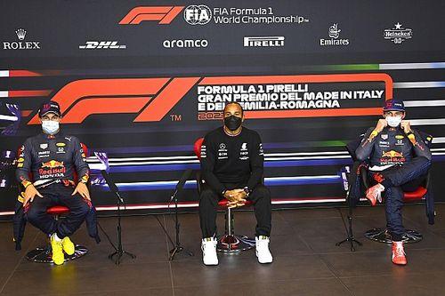 Íme a 2021-es F1-es Emilia-Romagna Nagydíj rajtrácsa!