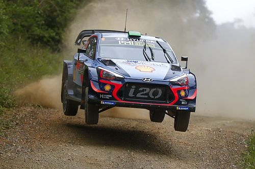 "Paddon ""realistic"" over bleak WRC return prospect"