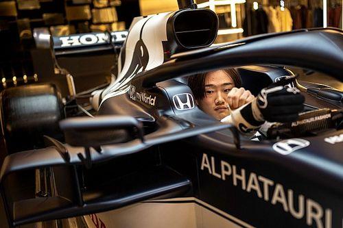 AlphaTauri asume que habrá accidentes pero defiende a Tsunoda
