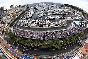Monaco to begin F1 circuit installations next week for 2021 events