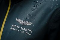 F1: Aston Martin ha fatto il fire-up della power unit Mercedes