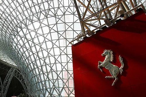 Ferrari continue de chercher son nouveau PDG