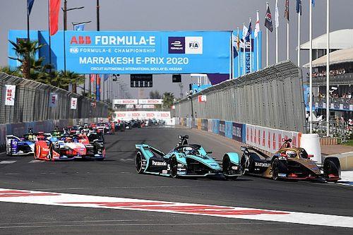 Coronavírus força Fórmula E a suspender temporada 2019/2020 por dois meses