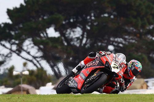 """Davies: Pas encore de discussion """"sérieuse"""" avec Ducati pour 2021"""
