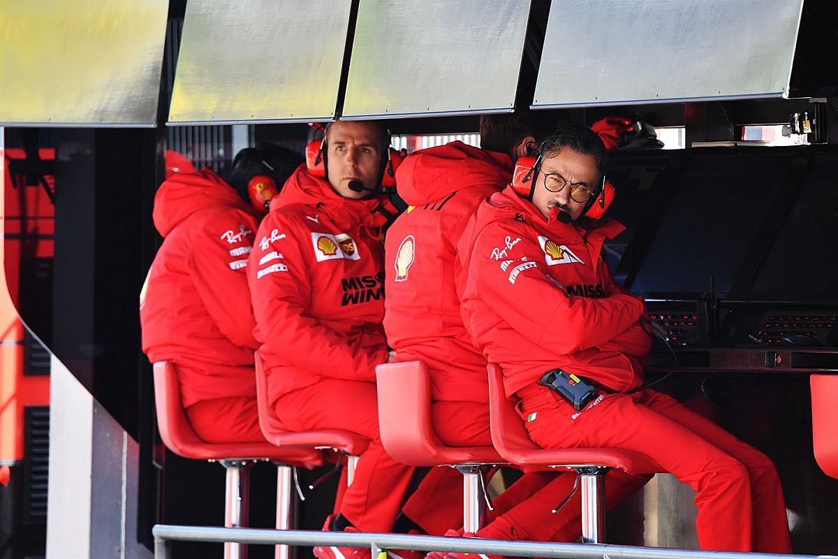 Pourquoi la FIA a pu conclure un accord secret avec Ferrari