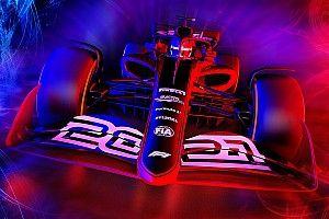 Фотогалерея: Болид Формулы 1 2021 года в 20 фотографиях
