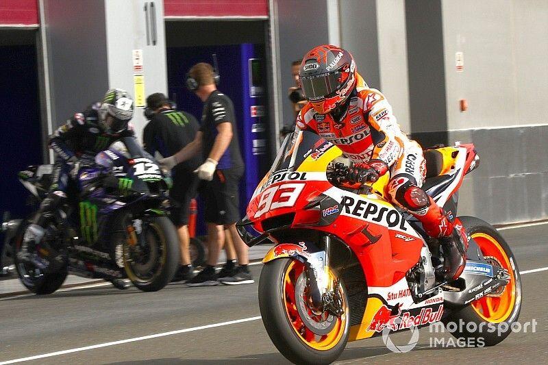 Ducati: interrupção da MotoGP beneficia Honda e Márquez