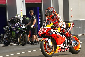 Ducati: MotoGP disruption benefits Honda and Marquez