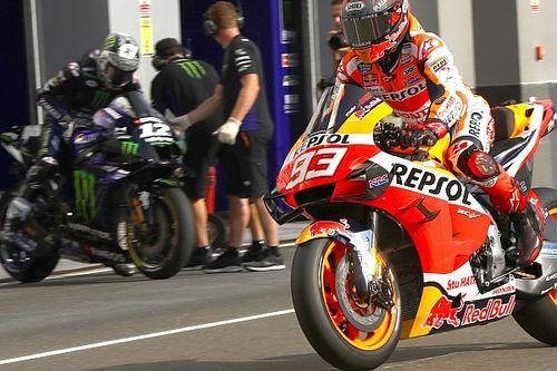 В MotoGP на год запретили доработку моторов и аэродинамики