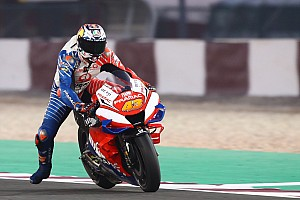 Miller leleplezte a Ducati nagy trükkjét