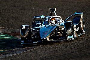 Megvan a Mercedes tartalékja és fejlesztője a Formula E-ben