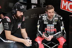 Moto2 : Un départ compliqué pour les pilotes suisses