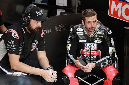 Moto2: Kein Auftakt nach Mass für die Schweizer Piloten