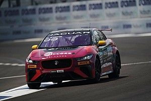 Jaguar: Evans vence e brasileiros completam pódio da 7ª etapa