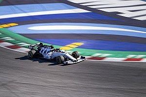 Галерея: все машины Формулы 1 2020 года
