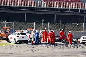 Test F1 2020: las mejores fotos del viernes en Barcelona