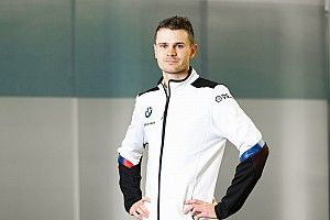 Aberdein leaves Audi, completes BMW's DTM line-up