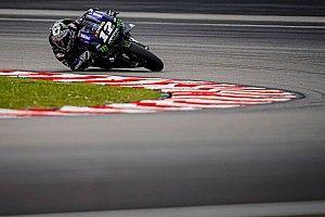 "Vinales: ""Solo in gara capiremo se la Yamaha è un passo avanti"""