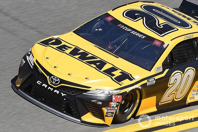 Fotostrecke: Die Autos der NASCAR Cup-Saison 2020