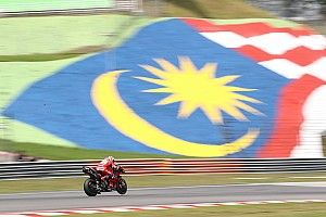 MotoGP cancels Sepang pre-season test due to COVID-19