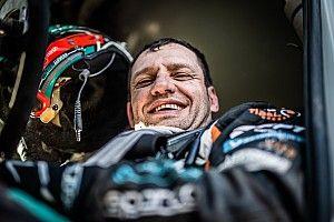 Albert Llovera renuncia al Dakar 2021