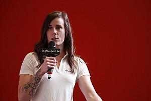 Гонщица из The Grand Tour признала ошибку в критике W Series