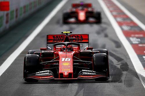 """Binotto: Ferrari vai """"esclarecer besteiras"""" entre Vettel e Leclerc"""