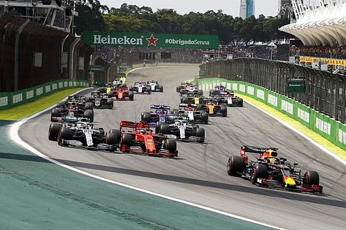 Interlagos registra recorde de público no GP do Brasil desde 2001